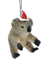 Animal Ornament Xmas Koala