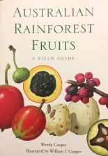 Australian Rainforest Fruits - Paperback