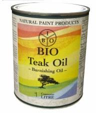 Bio Teak Oil 1L