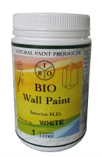 Bio Wall Paint White 1L