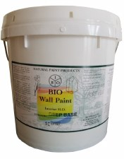 Bio Wall Paint Deep Base 10L