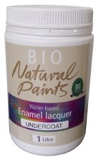 Bio WaterBased Enamel Undercoat 1L