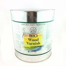 Bio Wood Primer 4litre