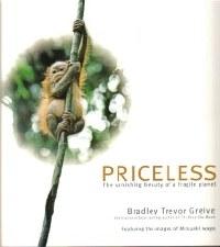 Priceless - Vanishing Beauty - B T Grieve
