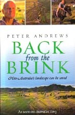 Back from the Brink- P Andrews