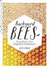 Backyard Bees