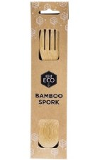 Bamboo Spork Ever Eco