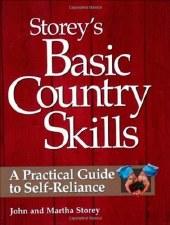 Basic Country Skills - Storey