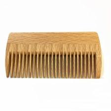 Beard Comb Beechwood