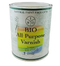 Bio Varnish All-Purpose Gloss 1L