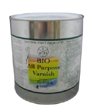 Bio Varnish All-Purpose Gloss 4L