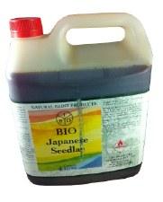 Bio Japanese Seedlack Interior 4L