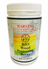 Bio Wood protecting Borax 750g