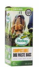 Bio Doggy Bags 2 rolls of 20