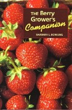 Berry Growers Companion - Barbara Bowling
