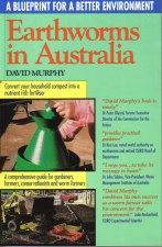 Earthworms in Australia - David Murphy