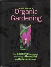 Organic Gardening - Maria Rodale
