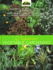 Organic Vegetable Gardening - McFarlane