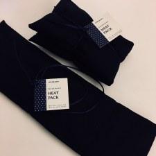 Blazer Blue Heat Pack
