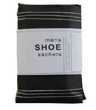 Blokes Shoe Sachets
