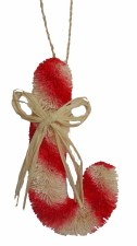 Christmas Ornament Candy Cane