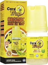 Fruit Fly Trap Cera 600ml
