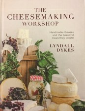 Book: The Cheesemaking Workshop