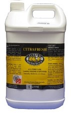 Citrafresh Carpet Cleaner 5 Litres