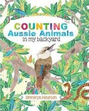 Counting Aussie Animals In