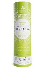 Deodorant Stick Persian Lime Ben&Anna