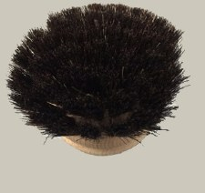 Dish Wash Brush Horsehair Replacement Head