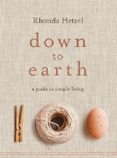 Down to Earth by Rhonda Hetzel