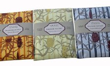 Drawer Sachet Banksia design