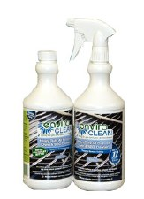 Heavy Duty Cleaner 750ml  Enviroclean
