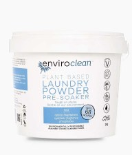 Laundry Powder 2 kg EnviroClean