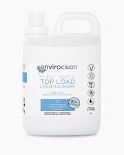 Laundry Liquid 2 Ltr Enviroclean