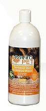 Pet Sensitive & Allergy Wash 375ml Enviropet