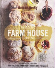 Farm House Cooking New Edn