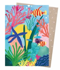 Greeting Card - Great Barrier