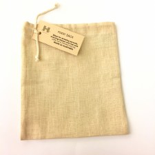 Hemp Food /Nut Milk/Sprout Bag