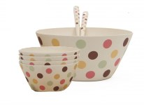Impact Salad Bowl 15cm Poppy