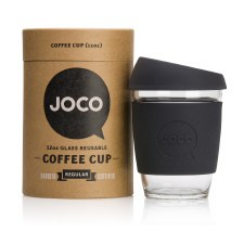 Joco Cup Black 12oz