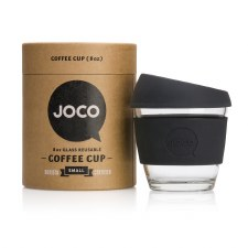 Joco Cup Black 8oz