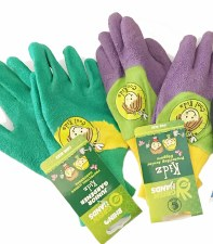Junior Gardener Gloves Kids