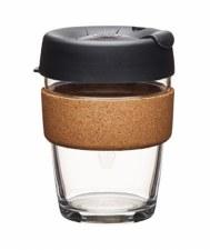 Keep Cup medium Espresso Cork 12oz