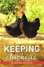 Keeping Chickens: Australian Guide