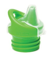Kid Kanteen Sippy Cap - Green