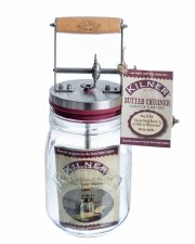 Kilner Butter Churner 1 litre