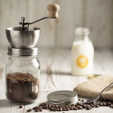 Kilner Coffee Grinder 500ml