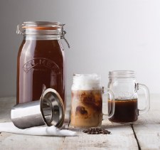 Kilner Cold Brew Set Coffee2L